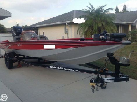 2007 Tracker Pro Team 190 TX 2007 Tracker Pro Team 190 TX for sale in Fort Myers, FL