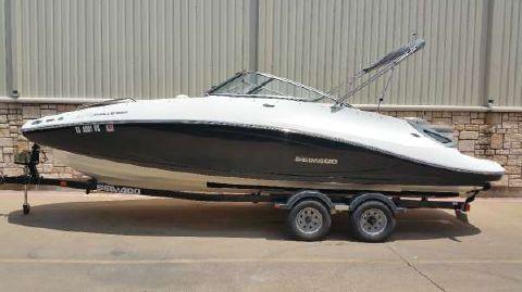 2012 Sea-Doo 230 Challenger