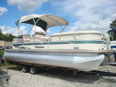 2007 Fisher 241 Freedom Deluxe