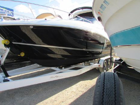 2018 Sea Ray 280 Sundancer