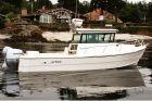 2017 Arima Sea Ranger 21 Hardtop