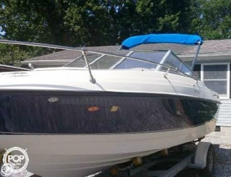 2007 Bayliner 192 Discovery 2007 Bayliner 192 Discovery for sale in Lincoln, DE