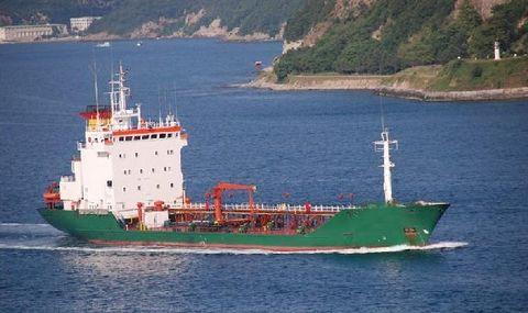 1989 Custom Petrol/ Oil Tanker
