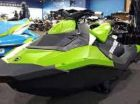 2017 SEA-DOO Spark 3up