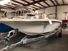 2019 Carolina Skiff Sea Skiff 21
