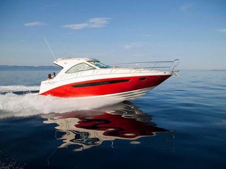 2016 Sea Ray 355 Sundancer