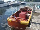1952 CHRIS - CRAFT Holiday