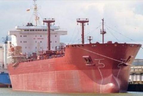 2002 Tanker Product Tanker