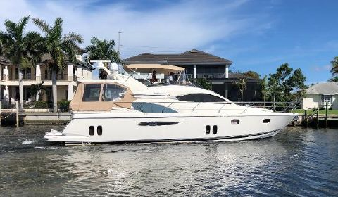 2012 PEARL CRAFT 60 Motor Yacht