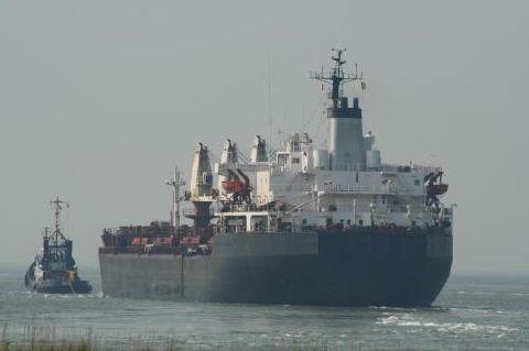 1984 Custom Cargo Vessel