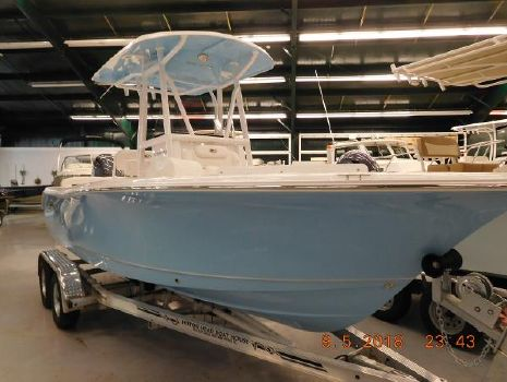 2019 Sea Hunt Ultra 211
