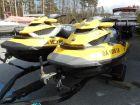 2011 SEA DOO RXT iS 260