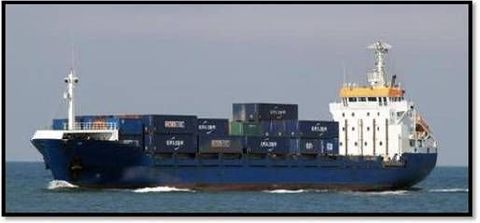 1989 Custom General Cargo-Gearless
