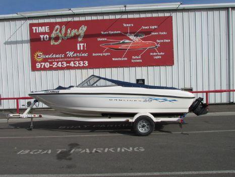 2006 Bayliner 175 Bowrider