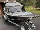 2018 North River Seahawk Outboard 21'