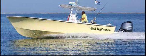 2012 C-hawk Boats 29 CC