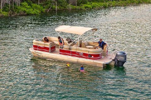 2014 G3 Boats V322RC