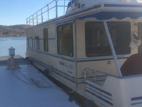 1992 Aqua Cruiser 14 x 44