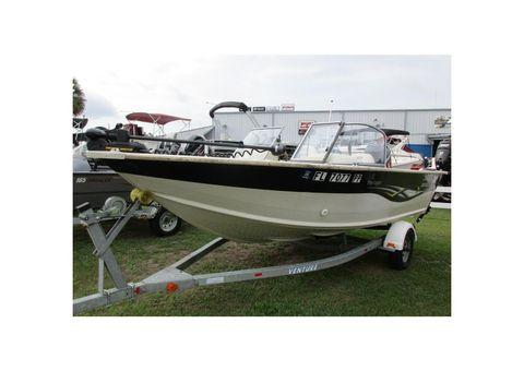 2004 Smoker-craft 172 Pro-V