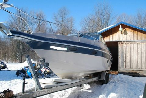 1988 Thundercraft 26 1988 Thundercraft 26 for sale in Red Creek, NY