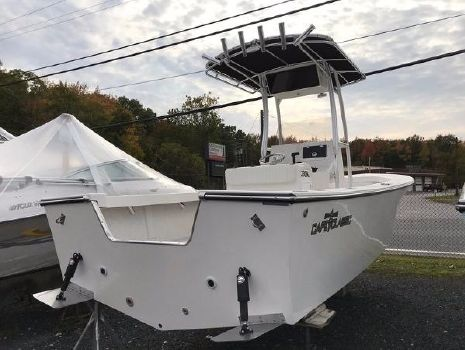 2018 May-Craft 2300 CAPE CLASSIC