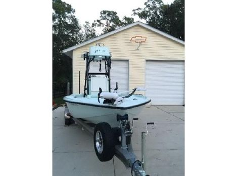 2013 Yellowfin 24 Bay