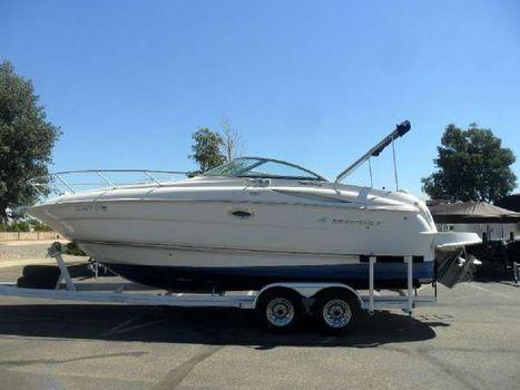 2005 Monterey 250 Cruiser