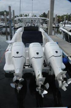2010 Sea Vee 340 B