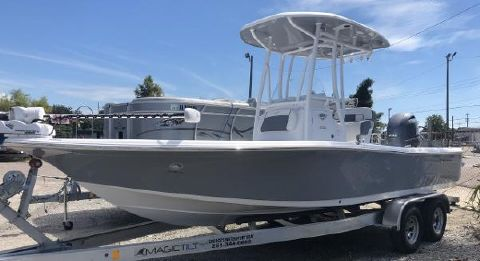 2019 TIDEWATER BOATS 2200 Carolina Bay