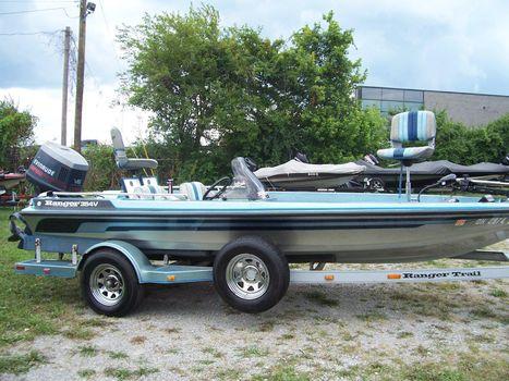 Page 1 Of 1 Ranger Boats For Sale Boattrader Com