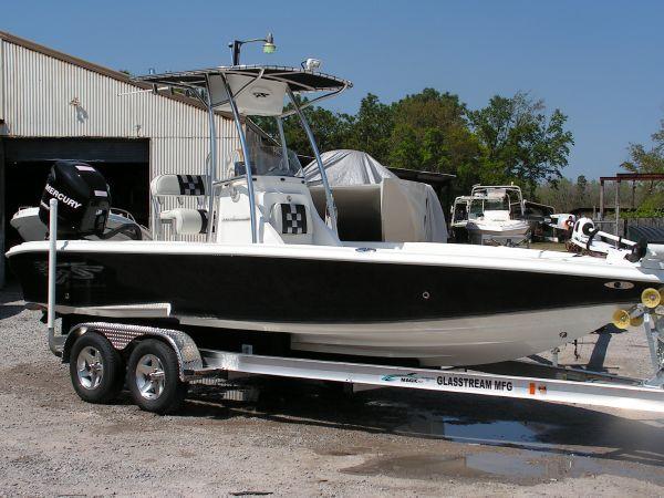 Glasstream boat listings for Used boat motors panama city fl