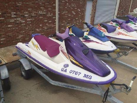 1997 Sea-Doo Gts