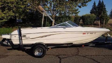 2006 Chaparral 180 SSi