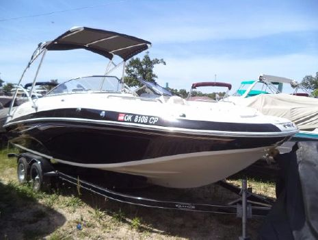 2008 Tahoe 265