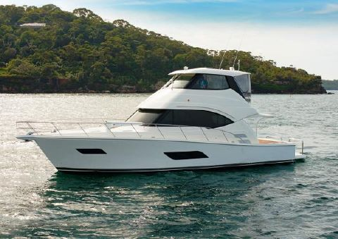 2016 Riviera 52 EB Manufacturer's Image