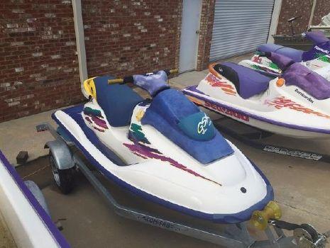 1996 Sea-Doo Gsx