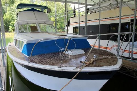 1972 Chris-Craft Catalina 33 1972 Chris-Craft Catalina for sale in Elberton, GA