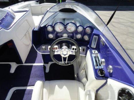 2007 Eliminator Boats 25 Daytona