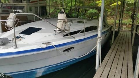 1988 Bayliner AVANTI 3450 1988 Bayliner Avanti 3450 for sale in Chattanooga, TN