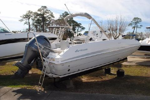 2017 Hurricane Center Console 21 Outboard 2017-Hurricane-CC21-OB-Center-Console-for-sale