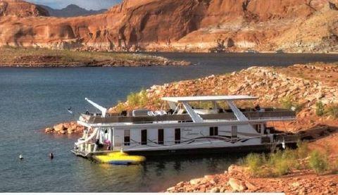 2003 Stardust Cruisers Indian Summer Week #33