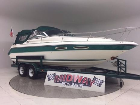 1991 Sea Ray 230 Cuddy