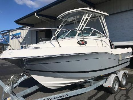 2019 STRIPER 200 Walkaround