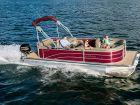 2018 Harris Cruiser Series 240 FS