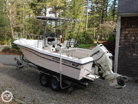 1995 Grady-White 209 Escape 1995 Grady-White 209 Escape for sale in Duxbury, MA