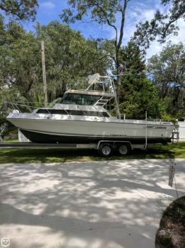 1990 SportCraft 270 sport 1990 Sportcraft 270 sport for sale in Fort Walton Beach, FL