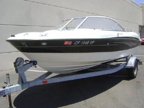 2010 Bayliner Bowrider 185