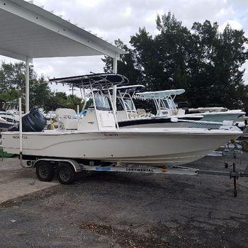 2012 Sea Fox 220XT Pro Series