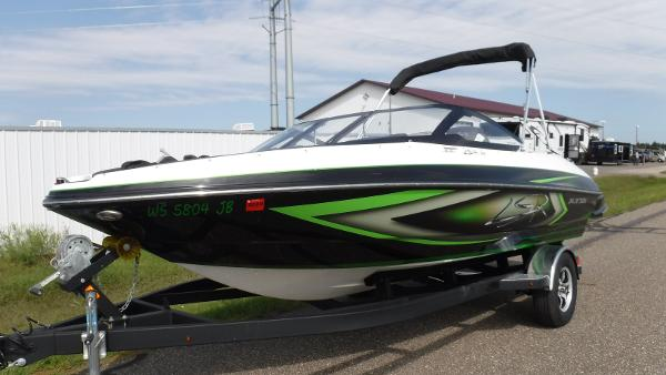 Used 2014 Larson Lsr 2000 Io Clearwater Mn 55320 Boat Trader