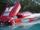 2009 ELIMINATOR BOATS Daytona
